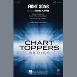 Rachel Platten Fight Song (arr. Roger Emerson) - Bass Sheet Music and Printable PDF Score | SKU 365384