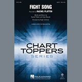 Rachel Platten Fight Song (arr. Roger Emerson) - Drums Sheet Music and Printable PDF Score | SKU 365385