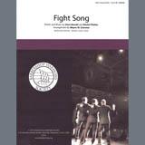 Rachel Platten Fight Song (arr. Wayne Grimmer) Sheet Music and Printable PDF Score | SKU 407047
