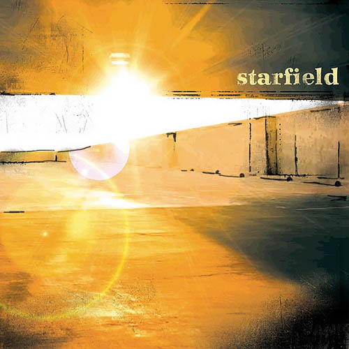 Starfield image and pictorial