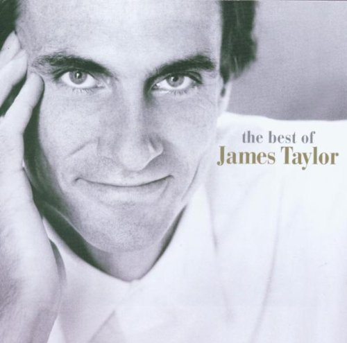 James Taylor image and pictorial