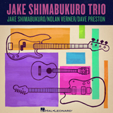 Jake Shimabukuro Trio Fireflies Sheet Music and Printable PDF Score   SKU 427436
