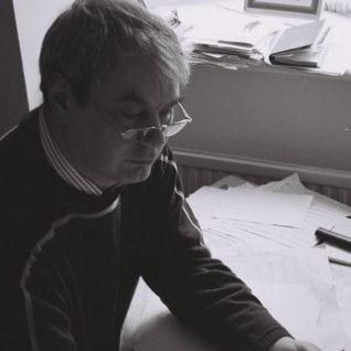 Philip Grange image and pictorial