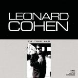 Leonard Cohen First We Take Manhattan Sheet Music and Printable PDF Score | SKU 254275