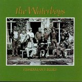 The Waterboys Fisherman's Blues Sheet Music and Printable PDF Score | SKU 43051