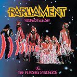Parliament Flashlight Sheet Music and Printable PDF Score   SKU 381749