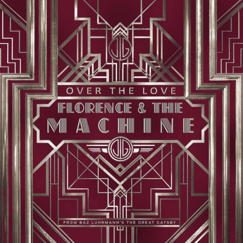 Florence And The Machine Over The Love Sheet Music and Printable PDF Score   SKU 116099