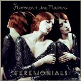 Florence And The Machine Never Let Me Go Sheet Music and Printable PDF Score | SKU 112708