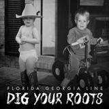 Download or print Florida Georgia Line feat. Tim McGraw May We All Digital Sheet Music Notes and Chords - Printable PDF Score
