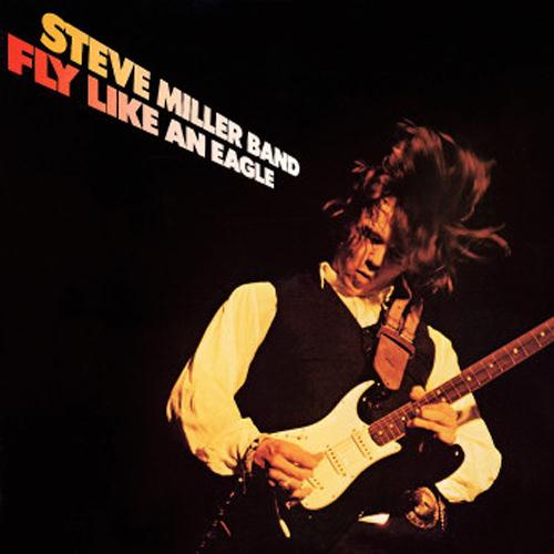 The Steve Miller Band image and pictorial