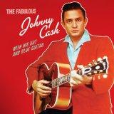 Johnny Cash Folsom Prison Blues Sheet Music and Printable PDF Score | SKU 166023