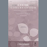 Patti Drennan For Choir And Congregation, Volume 3 Sheet Music and Printable PDF Score | SKU 88732