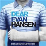 Pasek & Paul For Forever (from Dear Evan Hansen) Sheet Music and Printable PDF Score | SKU 252978