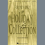 Roger Emerson For Men Only: Holiday Collection Sheet Music and Printable PDF Score   SKU 196350