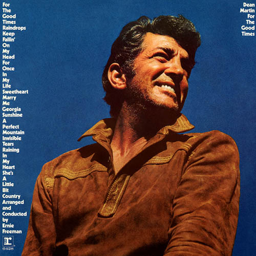 Dean Martin image and pictorial