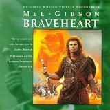 James Horner For The Love Of A Princess (from Braveheart) Sheet Music and Printable PDF Score | SKU 47682