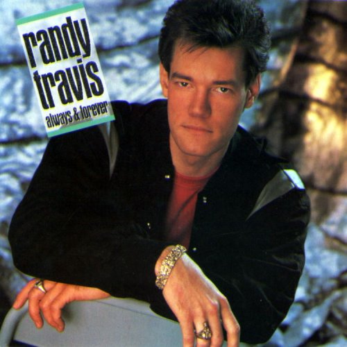 Randy Travis image and pictorial