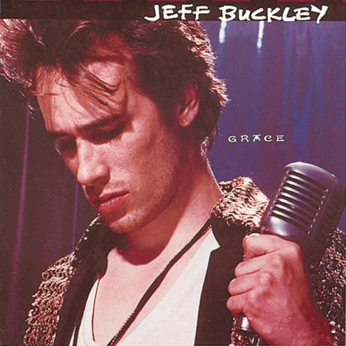 Jeff Buckley image and pictorial