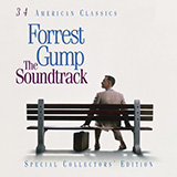 Alan Silvestri Forrest Gump - Main Title (Feather Theme) Sheet Music and Printable PDF Score | SKU 54912