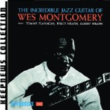 Wes Montgomery Four On Six Sheet Music and Printable PDF Score | SKU 75871