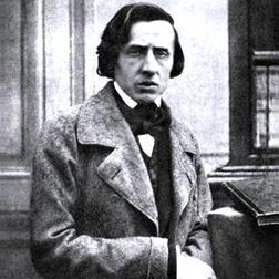 Frederic Chopin Prelude Op.28 No.7 Sheet Music and Printable PDF Score | SKU 105553