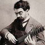 Francisco Tárrega Recuerdos de la Alhambra Sheet Music and Printable PDF Score | SKU 419392