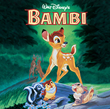 Frank Churchill Love Is A Song (from Walt Disney's Bambi) Sheet Music and Printable PDF Score | SKU 109485