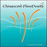Frank J. Halferty Classical Flexduets - Violin Sheet Music and Printable PDF Score | SKU 441281