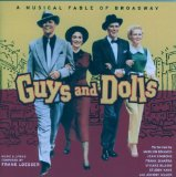 Frank Loesser Guys And Dolls Sheet Music and Printable PDF Score | SKU 197474