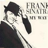 Frank Sinatra All My Tomorrows Sheet Music and Printable PDF Score | SKU 426096