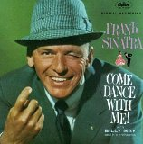 Frank Sinatra Come Dance With Me Sheet Music and Printable PDF Score | SKU 426050