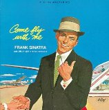 Download or print Frank Sinatra Come Fly With Me Digital Sheet Music Notes and Chords - Printable PDF Score