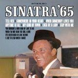 Frank Sinatra I Like To Lead When I Dance Sheet Music and Printable PDF Score | SKU 111128