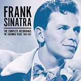 Frank Sinatra I Should Care Sheet Music and Printable PDF Score | SKU 426116