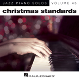 Frank Sinatra Mistletoe And Holly [Jazz version] (arr. Brent Edstrom) Sheet Music and Printable PDF Score | SKU 176876