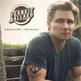 Frankie Ballard Young & Crazy Sheet Music and Printable PDF Score | SKU 161401