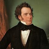 Franz Schubert Cradle Song Sheet Music and Printable PDF Score | SKU 364028