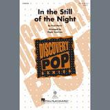 Fred Parris In The Still Of The Night (arr. Roger Emerson) Sheet Music and Printable PDF Score | SKU 407401