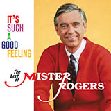 Download Fred Rogers 'Won't You Be My Neighbor? (It's A Beautiful Day In The Neighborhood)' Digital Sheet Music Notes & Chords and start playing in minutes