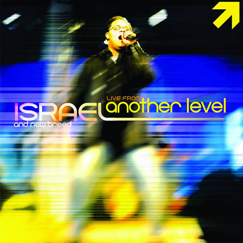 Israel Houghton image and pictorial