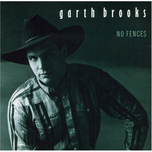 Garth Brooks image and pictorial