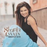 Shania Twain From This Moment On Sheet Music and Printable PDF Score | SKU 30318