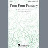 Audrey Snyder Fum, Fum, Fum Sheet Music and Printable PDF Score | SKU 89326