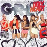 Download or print G.R.L. Ugly Heart Digital Sheet Music Notes and Chords - Printable PDF Score