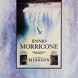 Ennio Morricone Gabriel's Oboe (from The Mission) Sheet Music and Printable PDF Score | SKU 440145