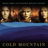 Gabriel Yared Ada Plays To Inman (from Cold Mountain) Sheet Music and Printable PDF Score   SKU 113629