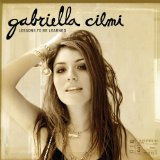 Download or print Gabriella Cilmi Sweet About Me Digital Sheet Music Notes and Chords - Printable PDF Score