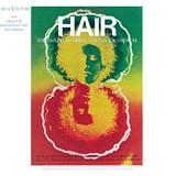 Download or print Galt MacDermot Manchester, England (from 'Hair') Digital Sheet Music Notes and Chords - Printable PDF Score