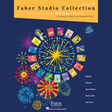 Nancy and Randall Faber Gangnam Style Sheet Music and Printable PDF Score | SKU 327573