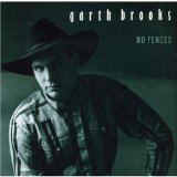 Garth Brooks Friends In Low Places Sheet Music and Printable PDF Score | SKU 189302
